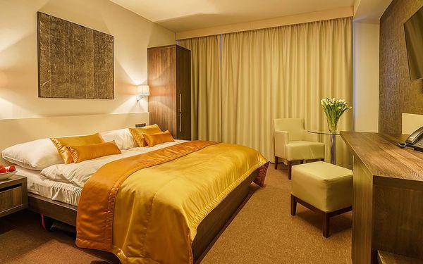 Wellness pobyt v exkluzivním hotelu v Tatrách, Vysoké Tatry, vlastní doprava, polopenze2