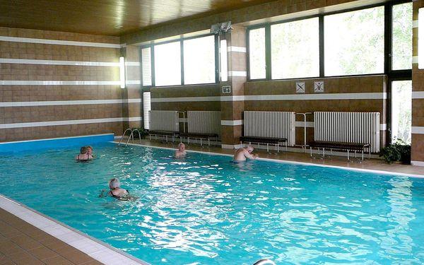 Pobyt v nádherném tatranském prostředí + Senior pobyt 60+, Vysoké Tatry, vlastní doprava, bez stravy4