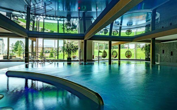 Wellness pobyt v exkluzivním hotelu v Tatrách, Vysoké Tatry, vlastní doprava, polopenze3