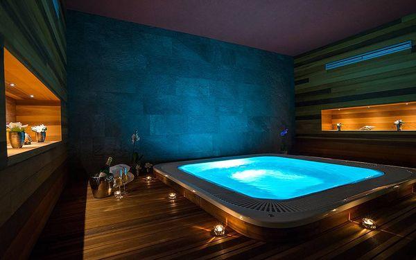 Wellness pobyt v exkluzivním hotelu v Tatrách, Vysoké Tatry, vlastní doprava, polopenze4