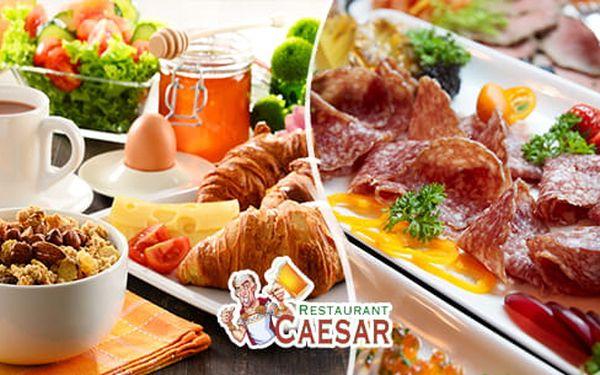 Restaurace Caesar