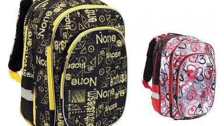 Školní batoh Ergo