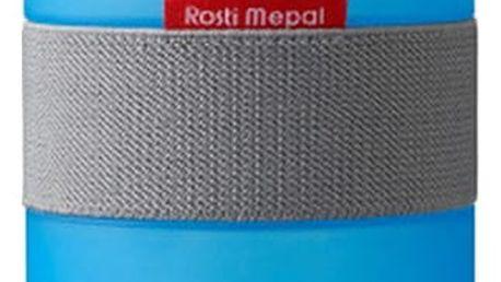 Modrá lahev na vodu Rosti Mepal Ellipse Sports,500ml