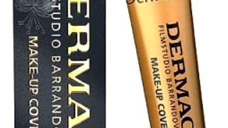 Dermacol Make-Up Cover SPF30 30 g makeup pro ženy 210