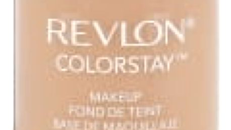 Revlon Colorstay Combination Oily Skin 30 ml makeup pro ženy 340 Early Tan