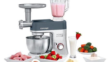 Kuchyňský robot Concept Momento RM4420