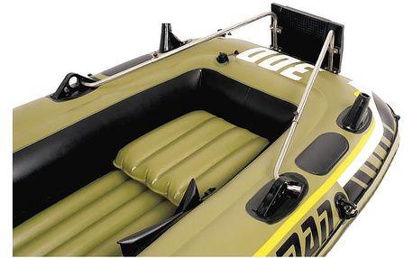 Držák motoru k nafukovacím člunům Fishman