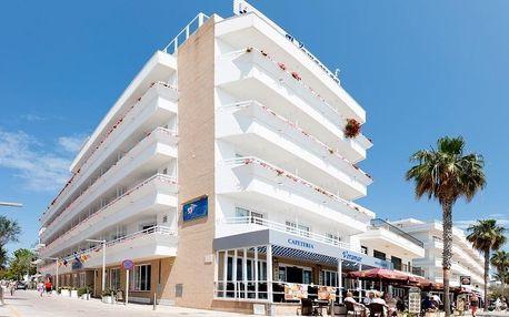 Španělsko - Mallorca na 9 až 13 dní, polopenze nebo snídaně s dopravou letecky z Prahy nebo Brna
