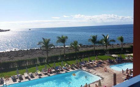 Kanárské ostrovy - Gran Canaria na 8 až 12 dní, bez stravy s dopravou letecky z Prahy přímo na pláži