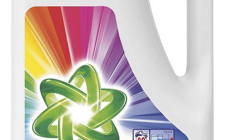 ARIEL Color tekutý prací prostředek (80 praní) 4,4 l