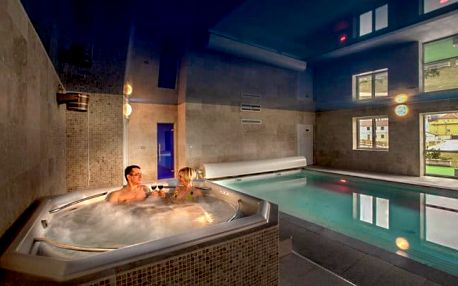 Romantický wellness pobyt s all inclusive