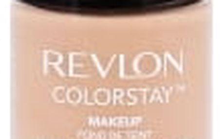 Revlon Colorstay Combination Oily Skin 30 ml makeup pro ženy 250 Fresh Beige