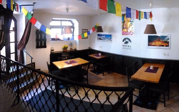 Sestavte si 3chodové nepálské menu, které vám uvaří nepálští šéfkuchaři2