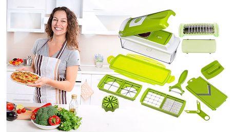 Multifunkční kráječ zeleniny