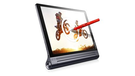 Dotykový tablet Lenovo Yoga Tablet 3 Pro 10 (ZA0F0079CZ) černý Software F-Secure SAFE, 3 zařízení / 6 měsíců v hodnotě 979 Kč + DOPRAVA ZDARMA