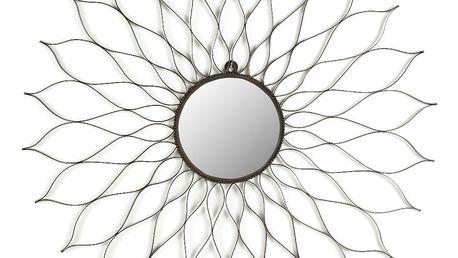 Zrcadlo Safavieh Flower Dream, ⌀88cm