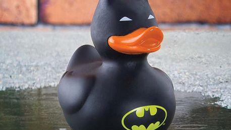 Gumová kachnička Batman