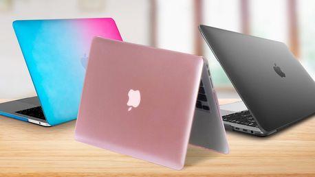 Designová pouzdra na notebooky Apple