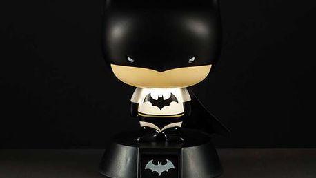 3D lampička Batman