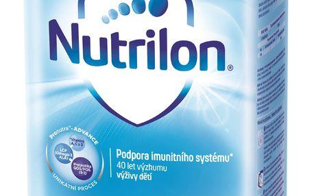 NUTRILON 3 (800g) - kojenecké mléko