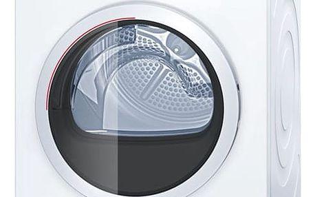 Sušička prádla Bosch WTH85201BY bílá