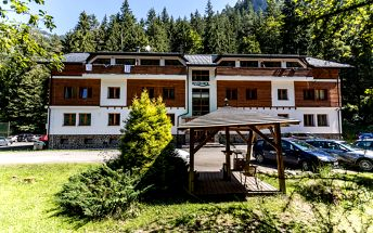 Hotel RiverSide Jasná Ski Resort