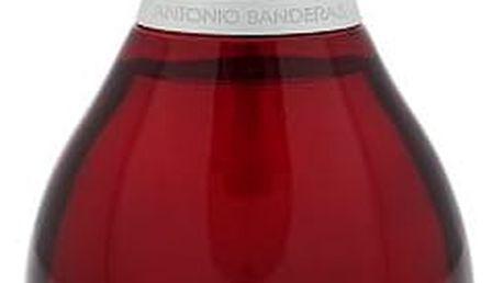 Antonio Banderas Spirit For Men 100 ml EDT M