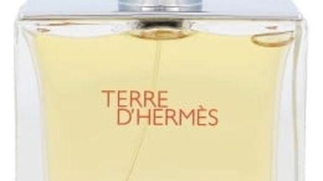 Hermes Terre D´Hermès 75 ml parfém tester pro muže