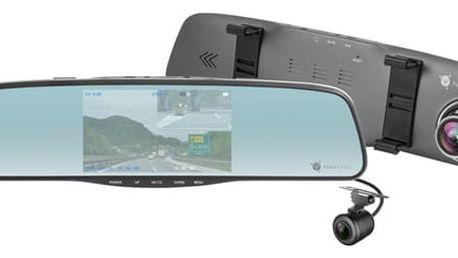Autokamera Navitel MR250 šedá
