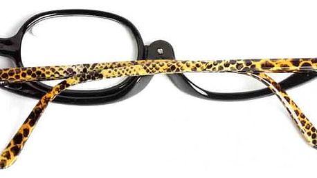 Kosmetické brýle na líčení
