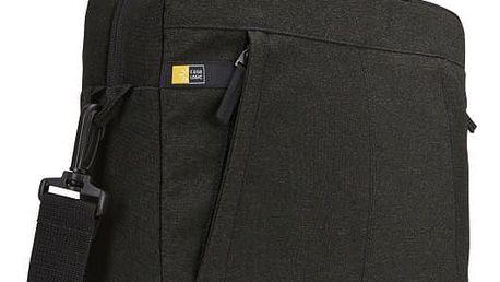 """Brašna na notebook Case Logic Huxton HUXA113K pro 13,3"""" černá (CL-HUXA113K)"""