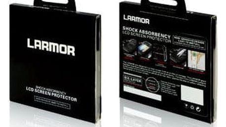 Ochranné sklo GGS Larmor na displej pro Canon 100D (LRGC100D)
