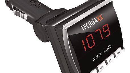 Transmitter Technaxx 906 (906)