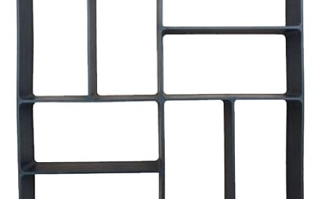 Aldo Forma na beton Mistr dlaždič, 40 x 40 x 4 cm
