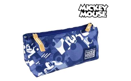 Školní pouzdro Mickey Mouse 8638