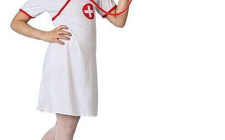 Kostým pro děti Th3 Party Sestřička