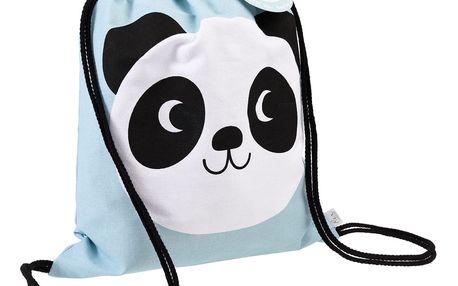 Vak Rex London Miko the Panda