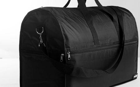 Cestovní taška Compactor Jet, 56x35cm