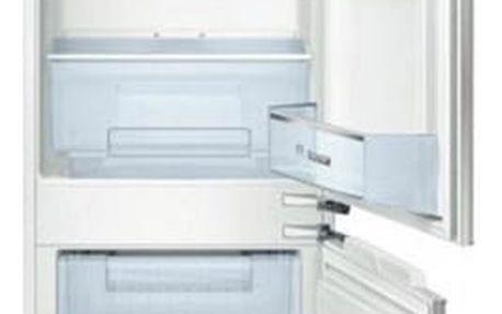 Chladnička s mrazničkou Bosch KIV 34X20 bílá