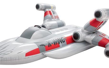 Nafukovací stíhačka BESTWAY Star Wars X-Fighter