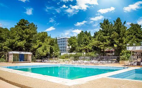 8–10denní Chorvatsko, Vodice | Dítě zdarma | Hotel Imperial – depandance Vila Ana*** | Polopenze | Bazén