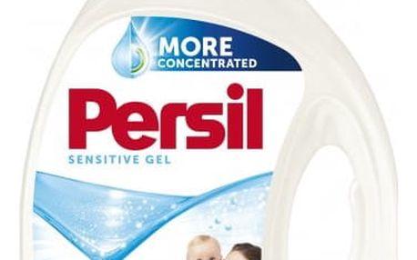 PERSIL Sensitive 2 l (40 dávek) – prací gel