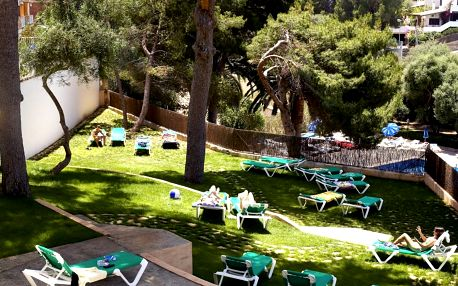 Španělsko - Mallorca na 8 až 9 dní, all inclusive s dopravou letecky z Brna nebo Prahy