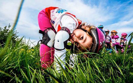 Všestranný sportovní kroužek pro děti 3–6 let