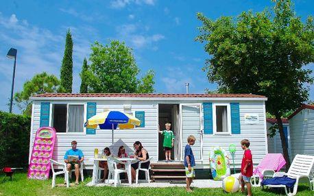 Itálie - Lago di Garda na 4 až 8 dní, bez stravy s dopravou vlastní