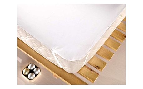 Ochranná podložka na postel Protector, 100x200cm