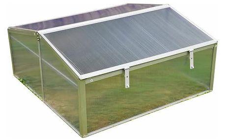 Garthen 4105 Zahradní pařeniště 100 x 100 x 48 cm