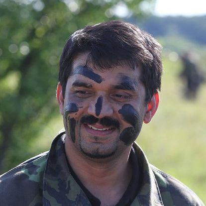 Vojákem na zkoušku
