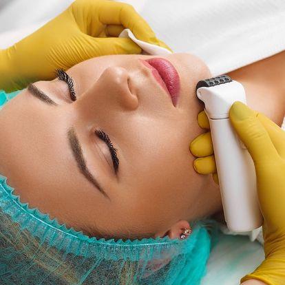 Zpomalte stárnutí: ošetření obličeje mezoterapií