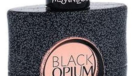 Yves Saint Laurent Black Opium 30 ml EDP W